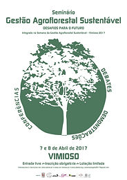 Week of Sustainable Agroforestry Management