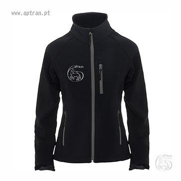 APTRAN Soft Shel Woman Jacket