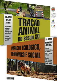 Animal traction in the XXI Century: Economic, ecological and social impact