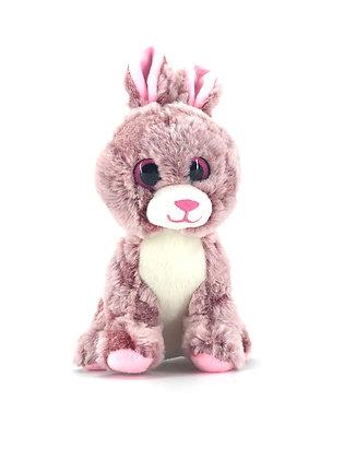 Rabbit Plush Animal - Pebble Palz