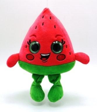Watermelon Plush - Assorted Fruits