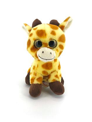 Dimpy Cheetah Stuffed Animal