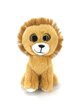 Dimpy Stuff Lion Stuffed Animal