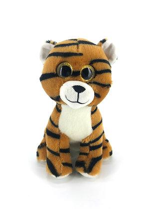 Indian Tiger Stuffed Animal