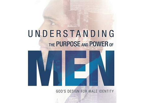 Book Read for Men