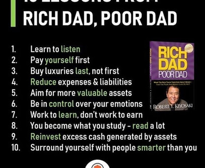 Top Lessons