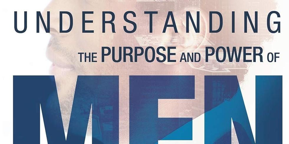 Book Read - Understanding the Purpose and Power of Men
