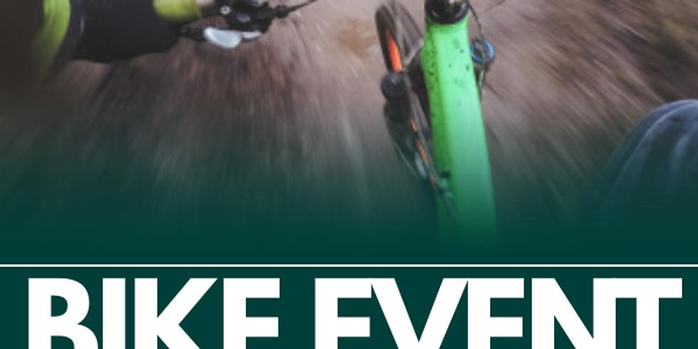 Veteran Bike Ride Event