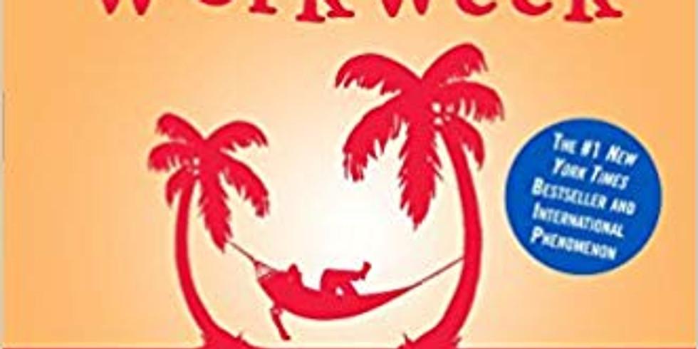 Book Club Read - The 4 Hour Work Week