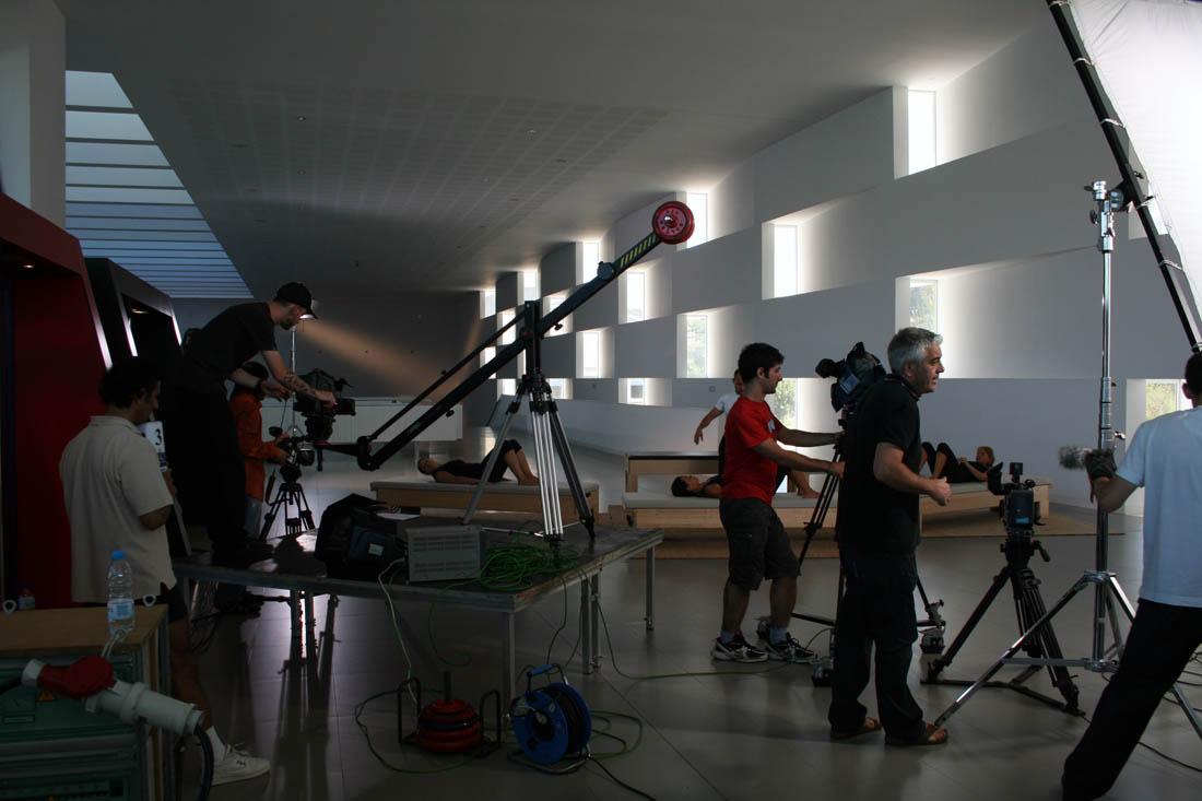 Laboral Ciudad de la Cultura Xixon