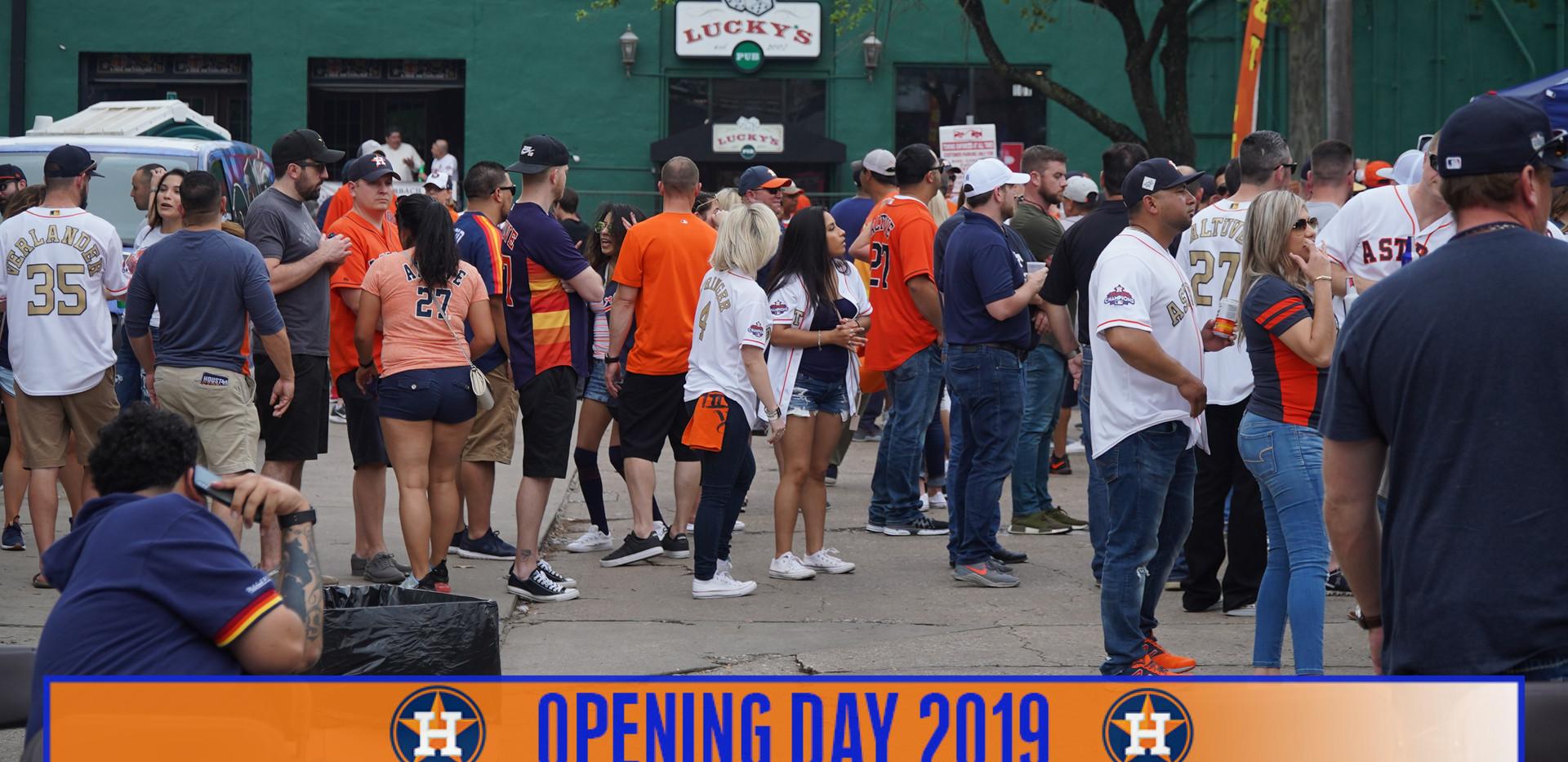 Opening Day 2019 FiveSe7enMarketing.com-