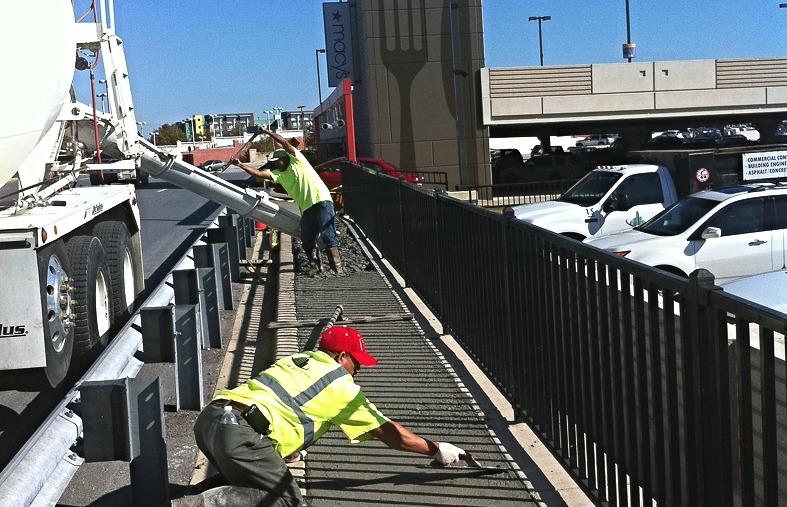Asphalt Paving & Concrete Contractor