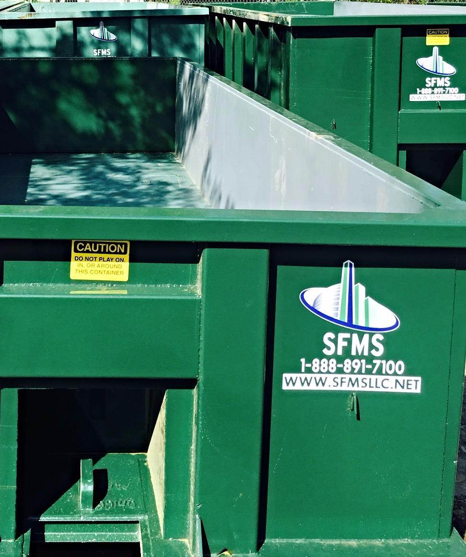 20yd. & 30yd. Dumpster Rentals