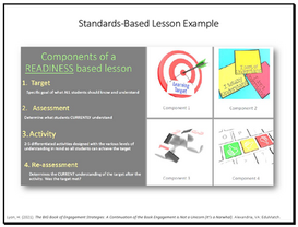 Standards-Based Lesson Example