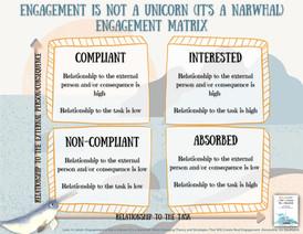 Engagement Matrix (Narwhal)