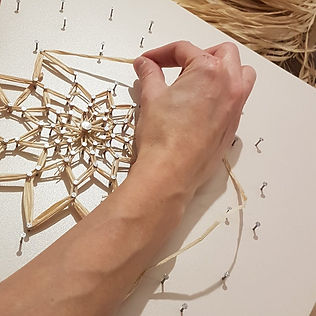 les ateliers string art by louve
