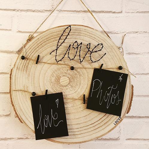 Rondin LOVE