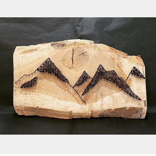 Nos belles montagnes