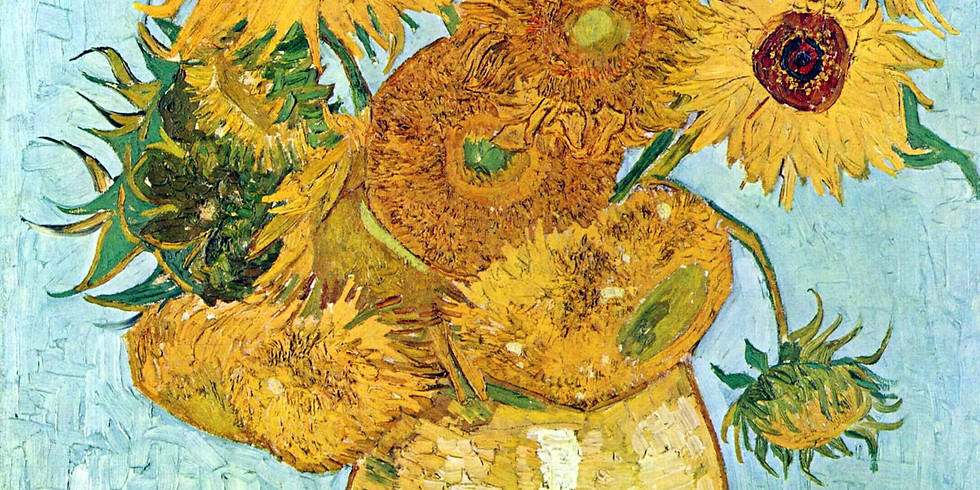 Van Gogh Day