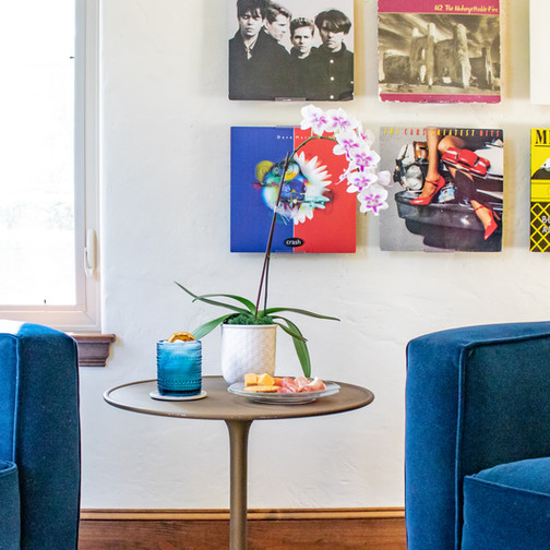 Interior Styling - Studio Piacere