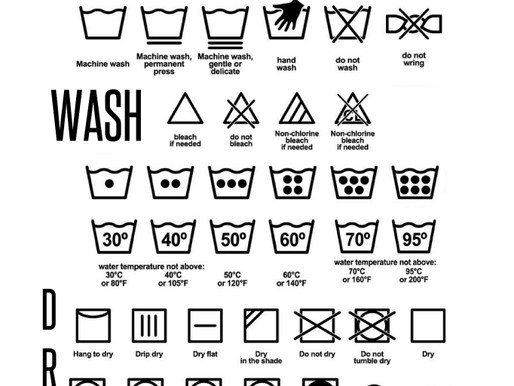 All Washed Up? Tips & Tricks To Elevate Your Next Laundry Cycle