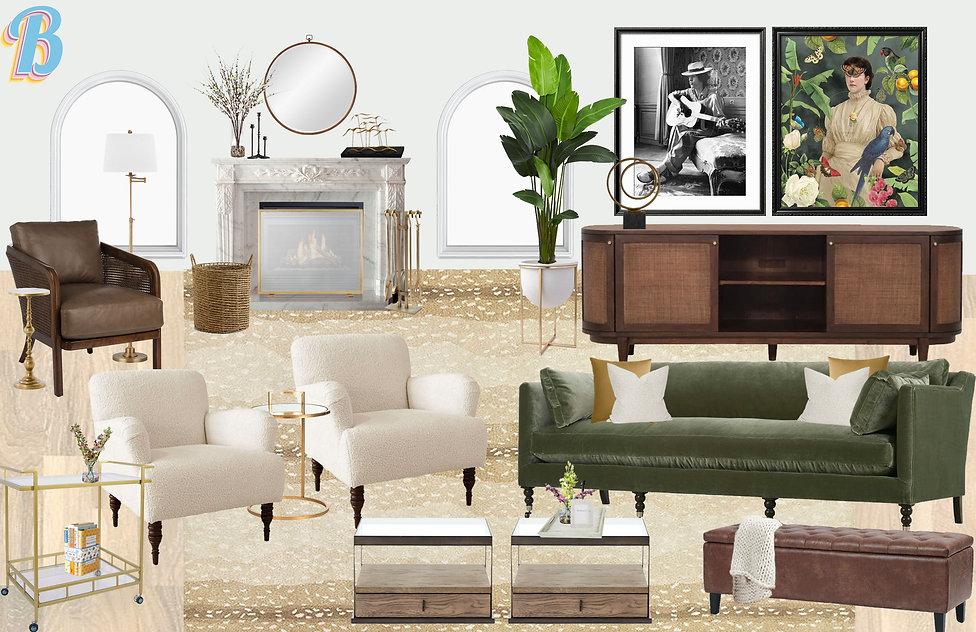 Organic Holywood Glam Living Room.jpg