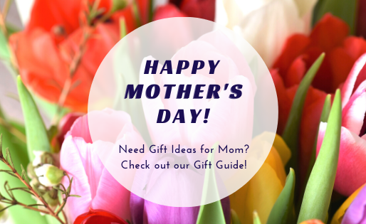 Our Mother's Day Gift Guide: Presents Sure To Please!