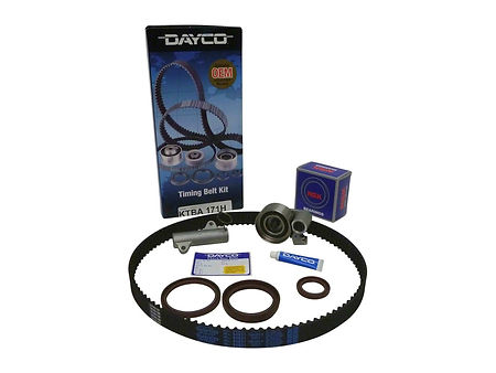 Dayco Timig belt kit