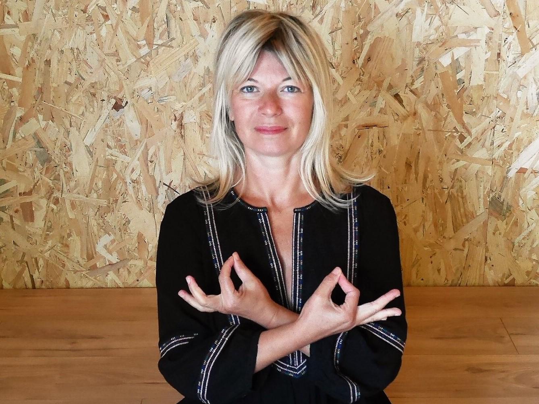 Emmanuelle Dioux