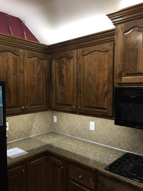 Cabinet Lighting