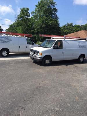 CFM Work Vans