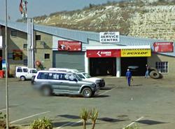 blyvoor shops