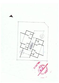 5 unit block development