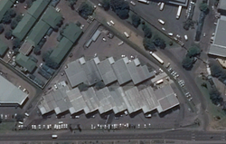 factory warehouses