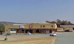 kraalkop shops