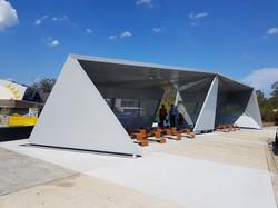 emmaus bus shelter
