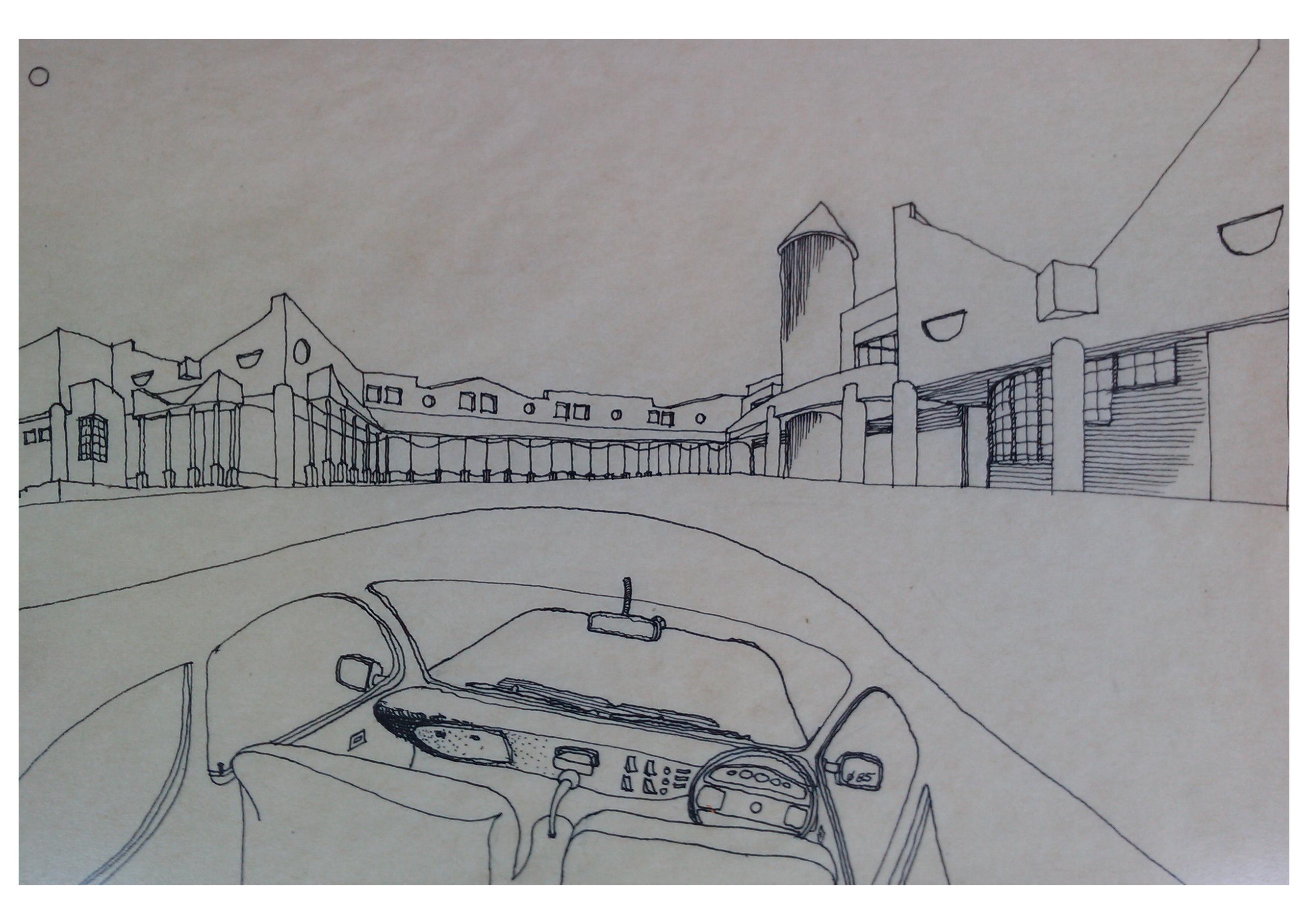 007 carleton auto shops arrival
