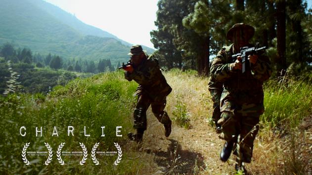 CHARLIE –– Short Film