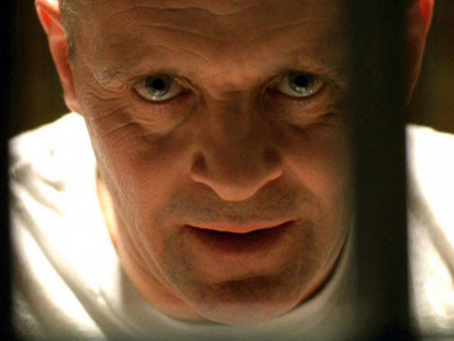 Sound Design in SILENCE OF THE LAMBS
