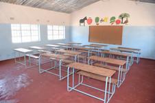 Improving Education Facilities