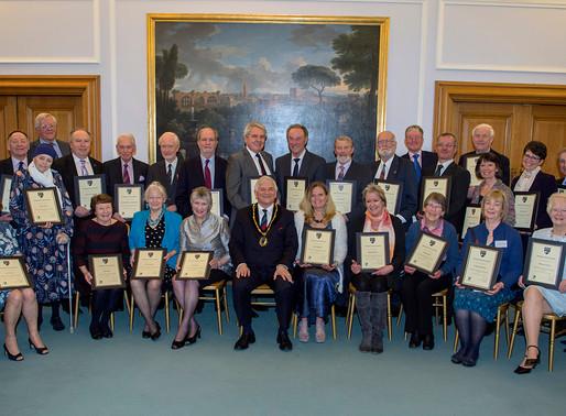 Surrey's Volunteer Heroes!