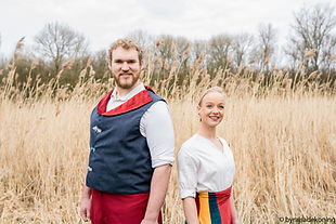 Sanne&Scott_Kijkduin_By_Raisadekoning_Fo