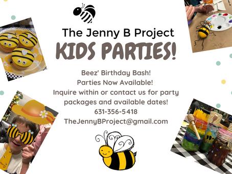 Beektivities For Kids!