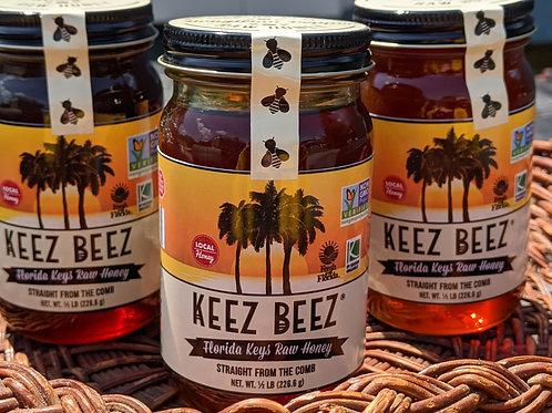 Keez Beez' Tropical Honey