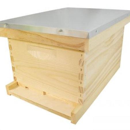 Complete Hive Setup - Unassembled