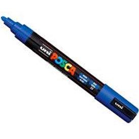Blue Queen Marking Pen Year Ending 5/0
