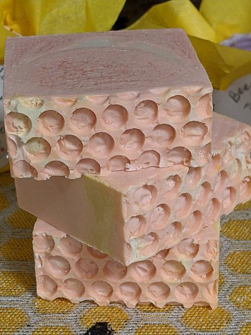 Beez' Bar - Body Food Soap - Cherry Blossom