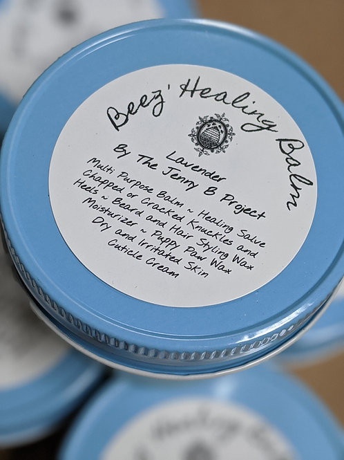 Beez' Healing Balm