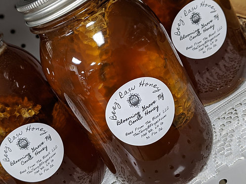 Blooming Grove Comb Honey