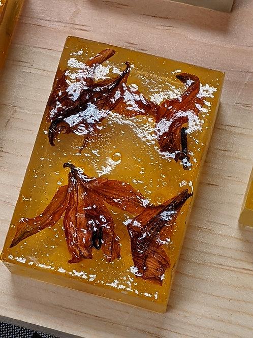 Honeysuckle - Beez' Bar Soap